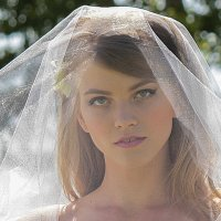 Невеста :: Ольга Юртаева