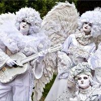 Ангелы :: Валентина *