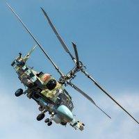 Ка-52 :: Владимир Сырых