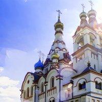 Церковь :: Андрей Мелехов