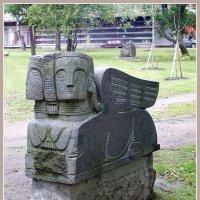 Скульптура :: vadim