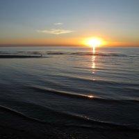 Солнечный закат :: veera (veerra)