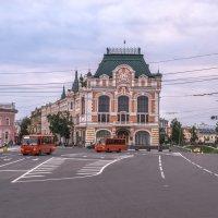 Нижний Новгород :: Виктор Орехов