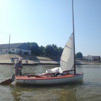 На воде :: Сергей Анатольевич