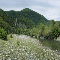 Долина реки Аше :: Mikhail .
