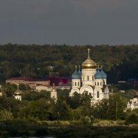 Николо Угрежский монастырь :: Петр Беляков