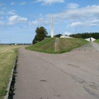 Мемориал в Эстонии :: Владислав