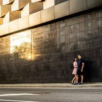 Полюбившиеся солнцу :: Лидия Кутателадзе