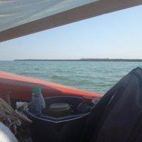 На яхте :: Сергей Анатольевич