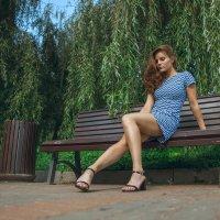 Анастасия :: Дмитрий Вдовин