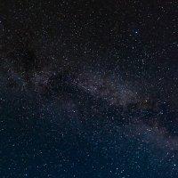 Космос :: Сергей Добрыднев