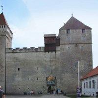 Епископская крепость :: veera (veerra)