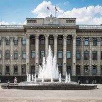 Здание Законодательного собрания Краснодарского края :: Krasnodar Pictures