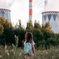 Городские окраины :: Мария Вишнева