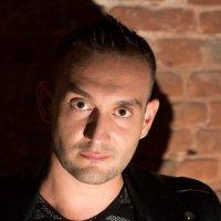 Ярослав Ткачук (актер театра и кино) :: Евгения Турушева