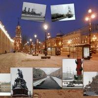 Санкт Петербург :: SmygliankA