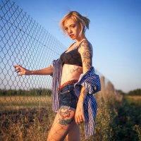 Anastasiya :: Алексей