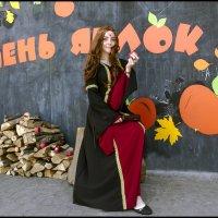 День яблок :: Алексей Патлах