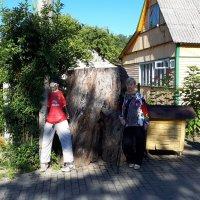 Жилой дом в Литве :: Аркадий Басович