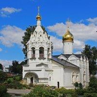 Храм Параскевы Пятницы :: Евгений