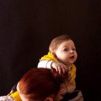 support :: Стася Молчанова