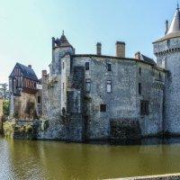 Замок Бреде-Монтескье (писатель-философ)(La Brede-Montesquieu) (2) :: Георгий
