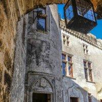 вход внутри замка Ла Бреде-Монтескье (писатель-философ) (5) :: Георгий
