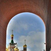 арка :: Иван Владимирович Карташов