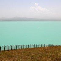 Озеро Севан :: skijumper Иванов
