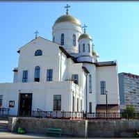 Собор святого великомученика Георгия Победоносца :: Михаил