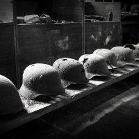 Эхо войны :: Павел Дунюшкин