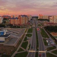 Улицы Сургута :: Олег Петрушов