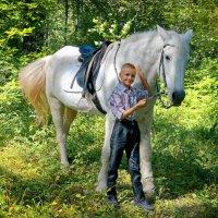 В дни школьных каникул :: Дмитрий Конев