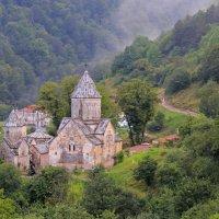 Монастырь Агарцин (Haghartsin Monastery ) :: skijumper Иванов