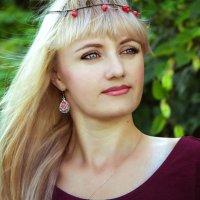 Александра :: Tatiana Mileshina