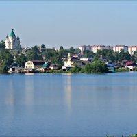 В Нижнем Тагиле :: Leonid Rutov