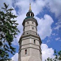 Башня - колокольня... :: Станислав Иншаков