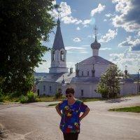 В Касимове :: Валерий Гудков