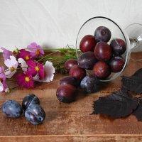 Цветочно-фруктовый :: Лидия Суюрова