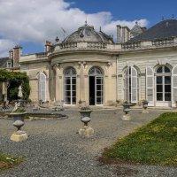Замок Ла Лори (chateau de La Lorie) (2) :: Георгий