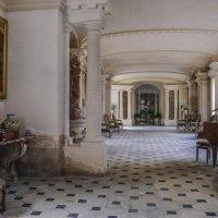 Большая галерея замка Ла Лори :: Георгий