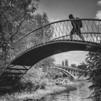Мосты и мостики... :: Сергей Офицер