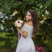 невеста Алина :: Ольга Кошевая