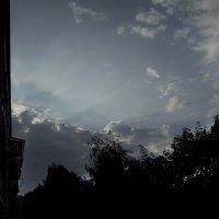 Утро :: Александр Сапунов