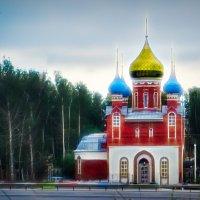 Словно видение :: Виктор Заморков
