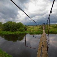 Старый мост :: Nataliya Belova