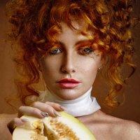 Fruit mood :: Artemii Smetanin