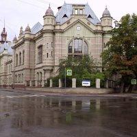 Любимый Город. :: Марина Харченкова