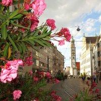 Augsburg.... :: Galina Dzubina
