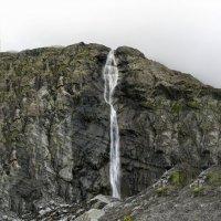 Мидаграбинские водопады IMG_8863 :: Олег Петрушин